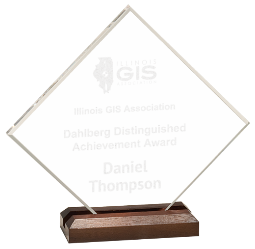 Premier acrylic corporate awards gifts items and commemorative products - Plaque plexiglas transparent ...